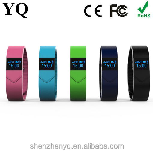 Wireless Bluetooth Blood Pressure Blood Oygen heart rate fatigue M5 Smart Bracelet wristband liking fitbit