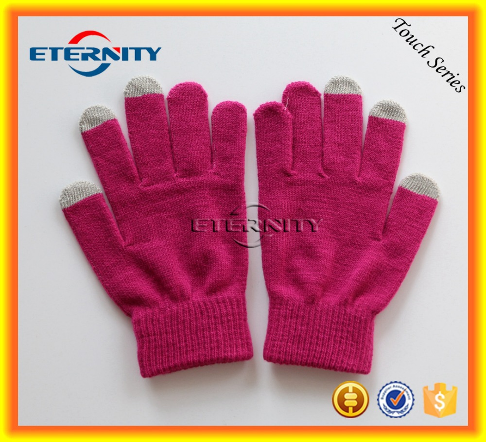 itouch glove guanto touch screen