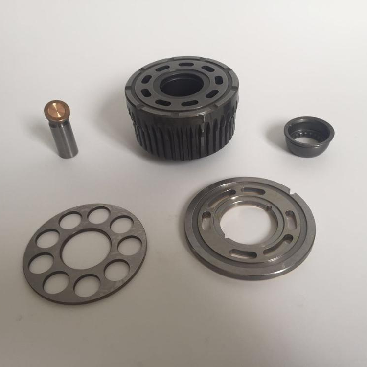 Low Price KAYABA MAG-85VP Motor Assemble Parts China-made