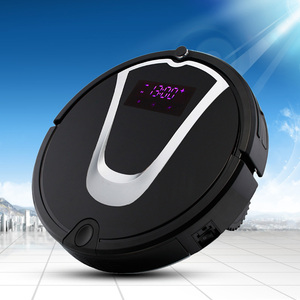 Household Electric Sweeper Intelligent Cleaning Robotic Automatic Vacuum Cleaner Hoover on Sale