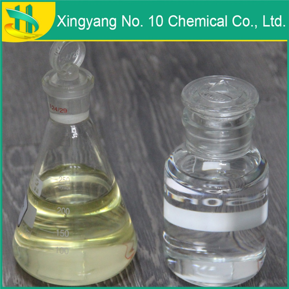 No Toxicity material benefit heavy oil liquid chlorinated paraffin for Main shaft, bearing, and clutch oil