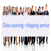 China 1688 taobao Sourcing Agent Professional Product Purchasing Agency General Trade dropshipping Agent