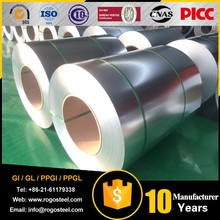 Factory direct zinc coated galvanized steel coil Heating and plumbing