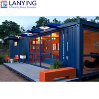 Beautiful design shipping container homes for sale