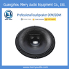 acoustic subwoofers in guangzhou professional bass 15 inch speakers