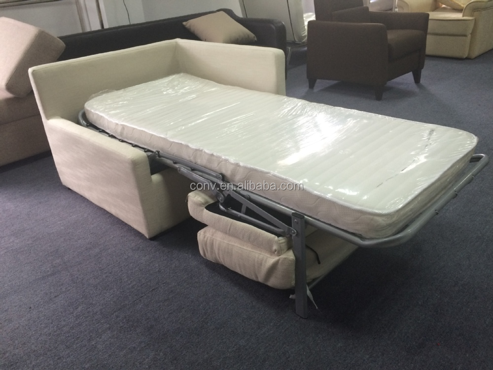 Dubai 5 stars hotel sofa bed with folding mechanism buy for Sofa bed hotel