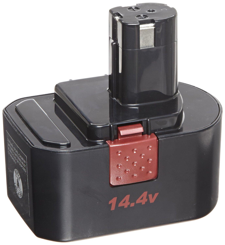 Alemite 14.4 volt battery tenryu blades