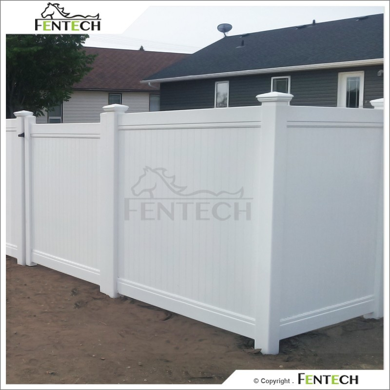 Top Quality 6x8 Ft White Color Plastic Pvc Vinyl Cheap
