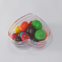 with fruit flavor whistle different shape plastic candy ball