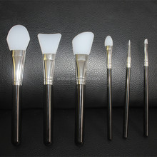 Makeup Tools Accessories Silicone Make Up Brush