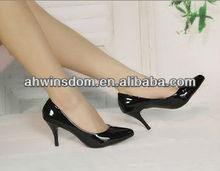 2013 HOT SALING FASHION WOMEN HIGH HEEL SHOES