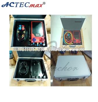 Unique Ac Parts Repair Tools Air Conditioning Test Kit