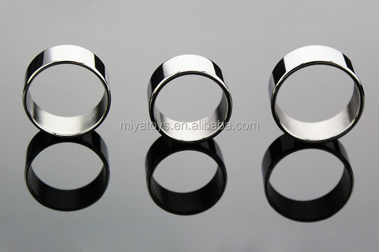 New arrival high quality make cock ring, silicone cock ring, magnetic cock ring