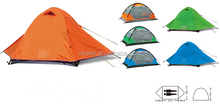 High Quality Waterproof 2 person Tent for Camping