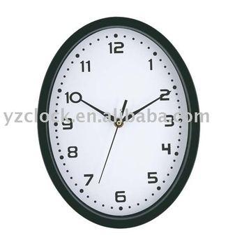 Forma Reloj Pulsera Elipse Promoción Yz Product Elipse 3182a De reloj Buy Pared On 45RAjL3