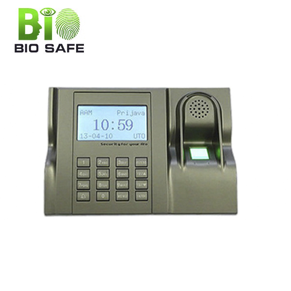 Bio metric speedy fingerprint time clock HF-U580