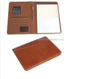 A4 specialized company produce office file holders with calcutator