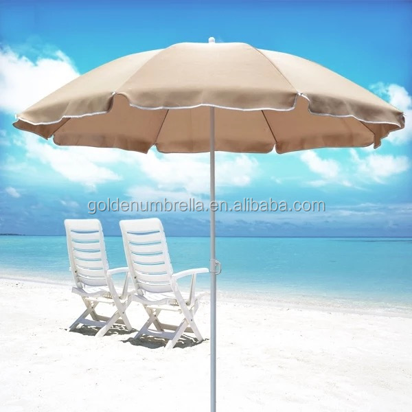 Most Wanted Products Wooden Beach Umbrella Latest In Market
