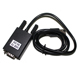 Factory Price Data usb b to rs232 Serial db9 Adapter Converter female Cable