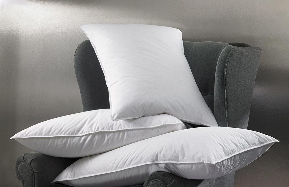 Beaded Polyester Stuffing Fiber Pillow