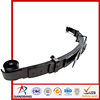 replacement dump truck suspension part leaf spring