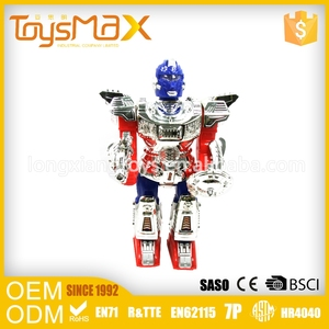 Credible Quality Kids Educational Toy Tin Toy Robot