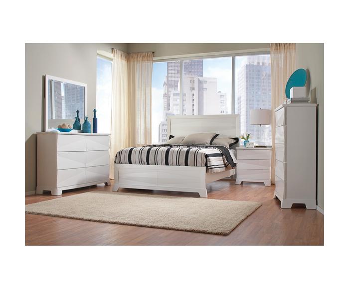 Modern Design Wooden Home Furniture
