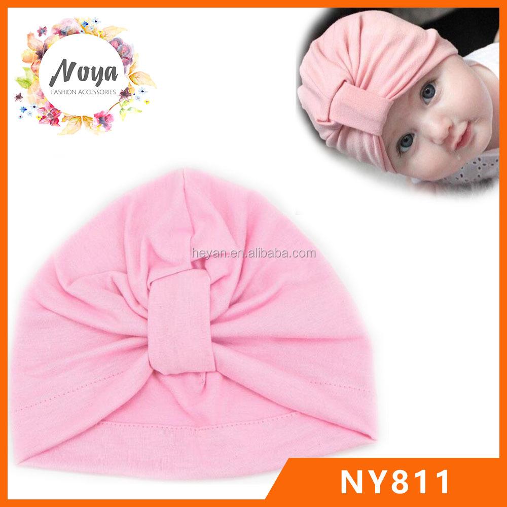 Grossiste chapeaux de coton pour bébés-Acheter les meilleurs ... 380aec4800a