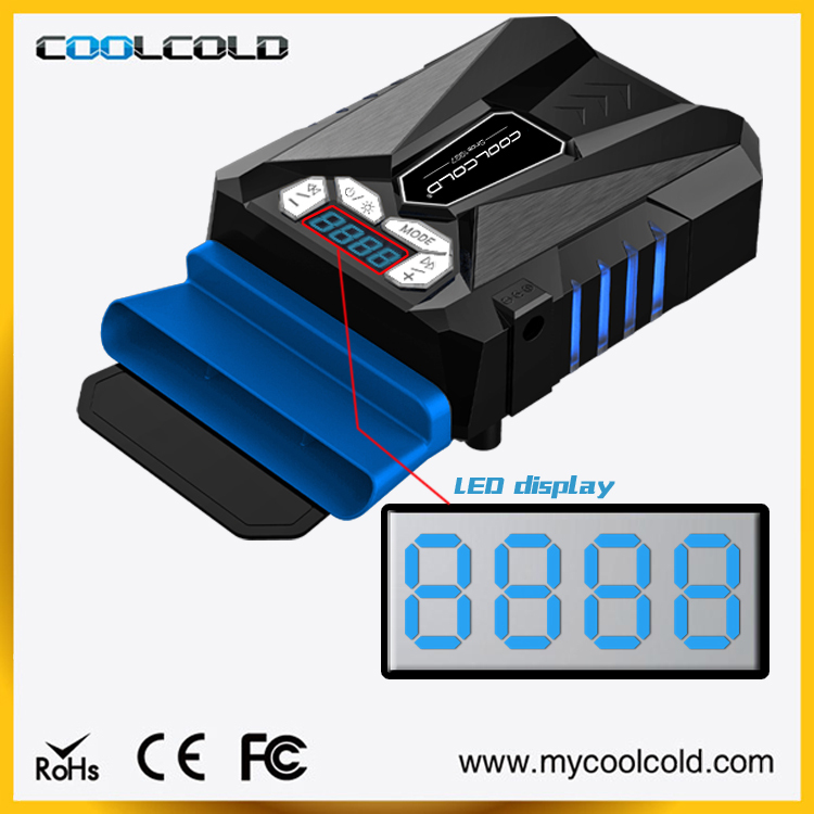 Manual fan speed switch best buy laptop cooler, usb laptop fan cooler, View  best buy laptop cooler, Coolcold Product Details from Coolcold Technology