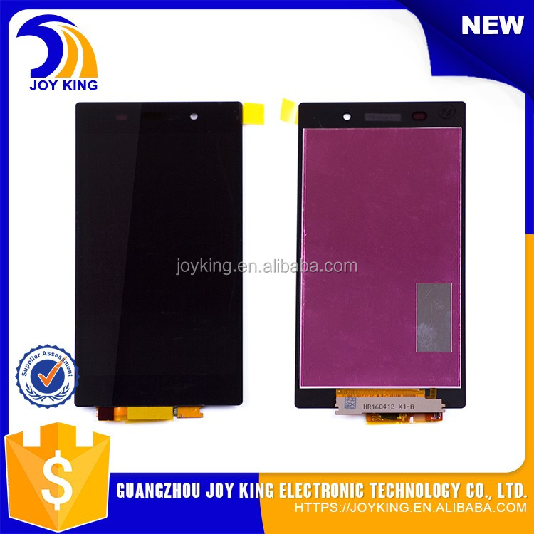 [joyking] wholesale alibaba china factory mobile phone lcd touch screen digitizer for sony xperia z1 l39h c6902