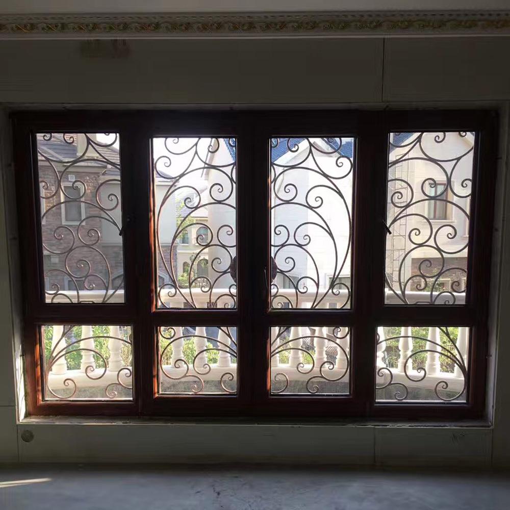 Burglar Bars Aluminium Windows, Burglar Bars Aluminium Windows Suppliers  And Manufacturers At Alibaba.com