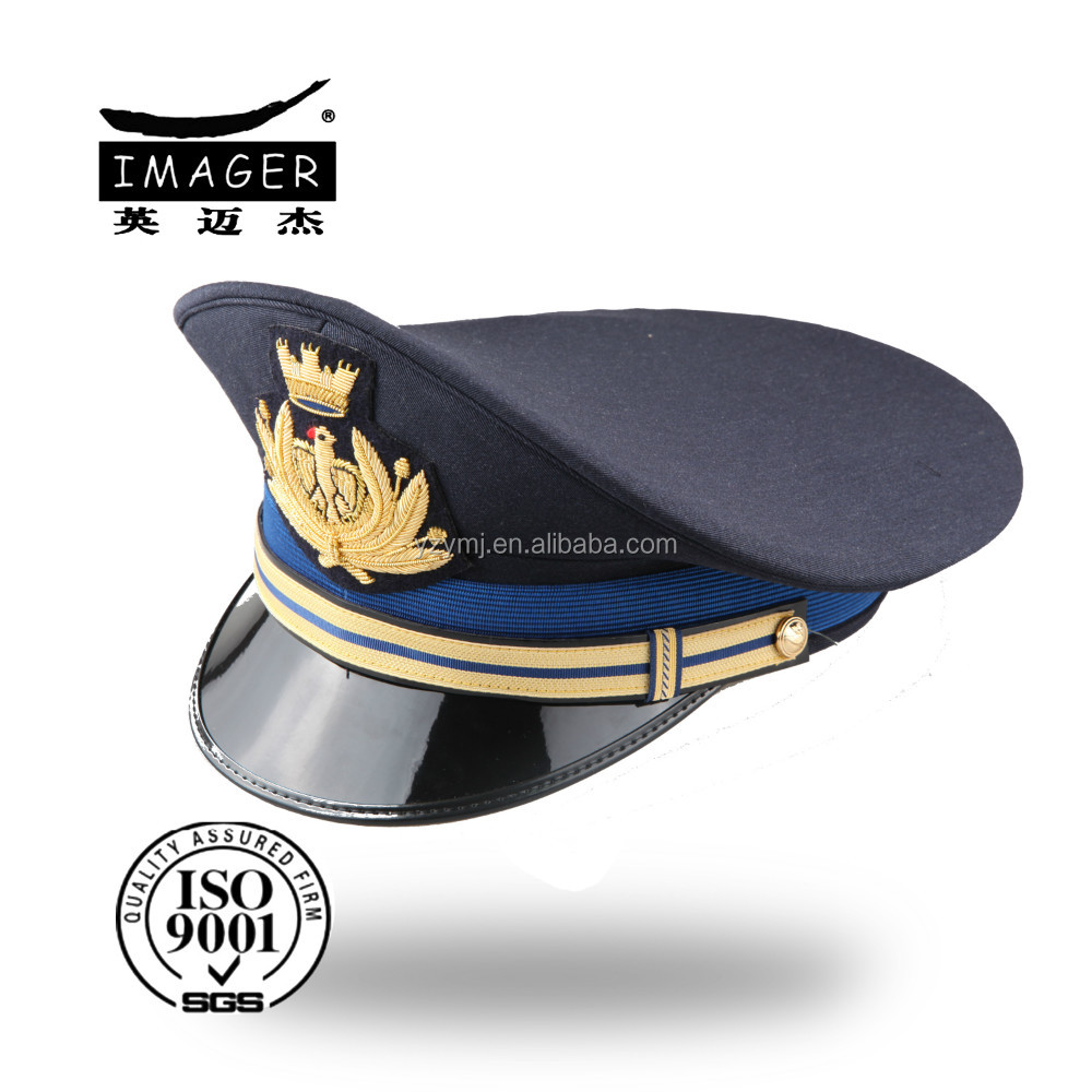 Fashion Custom Made Fitted General Military Private First Class Hat - Buy  Custom Made Fitted Hat,Military Private First Class Hat,Military General  Hat