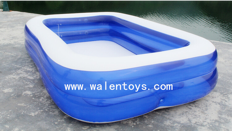 Wholesale Inflatable Swimming Pool For Kids Plastic