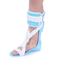 Orthosis splint support postural correction ankle foot brace drop foot