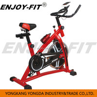INDOOR EXERCISE BIKE SPIN BIKE EXERCISE BIKE.