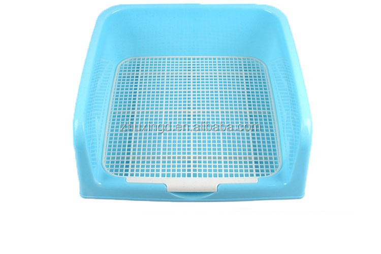 Wholesale indoor dog toilet, dog pet toilet tray, toilets for dogs