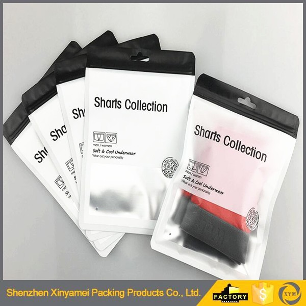 Polythene clear warning suffocation t shirt packaging bags for Clear shirt packaging bags