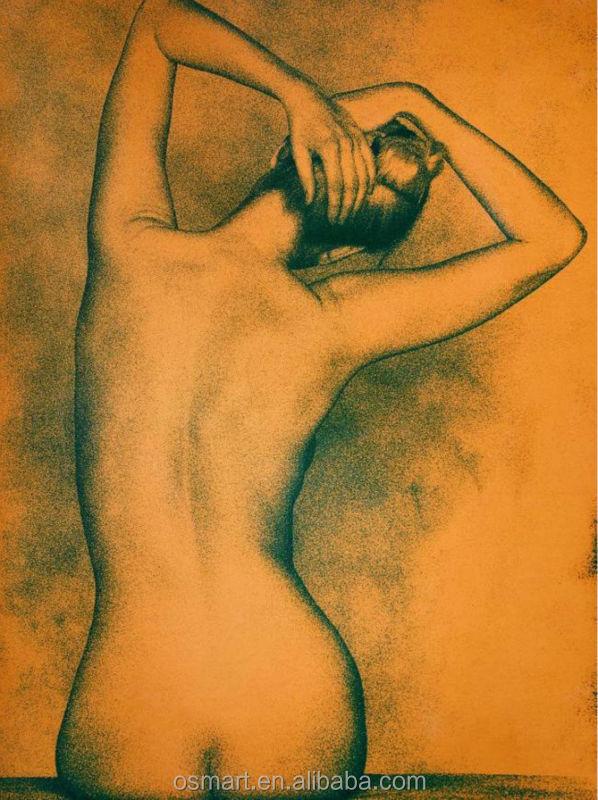 Sexy nudo Ladies sesso