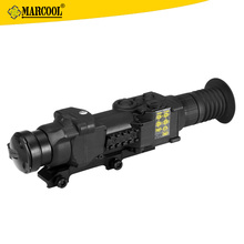 Pulsar Original Apex XD50 Military Night Vision Thermal Imaging Weapon Sight Rifle Scope