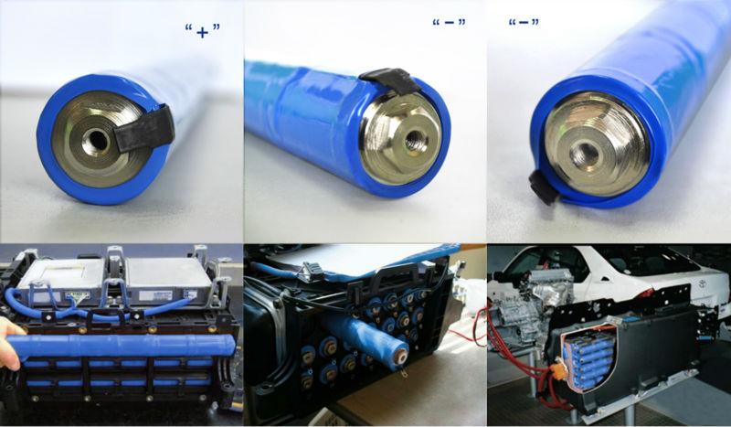 honda civic hybrid bateria ima pilhas e baterias recarreg veis id do produto 60347280855. Black Bedroom Furniture Sets. Home Design Ideas