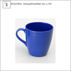 Melamine Plastic Coffee Mugs with Handles For Drinking