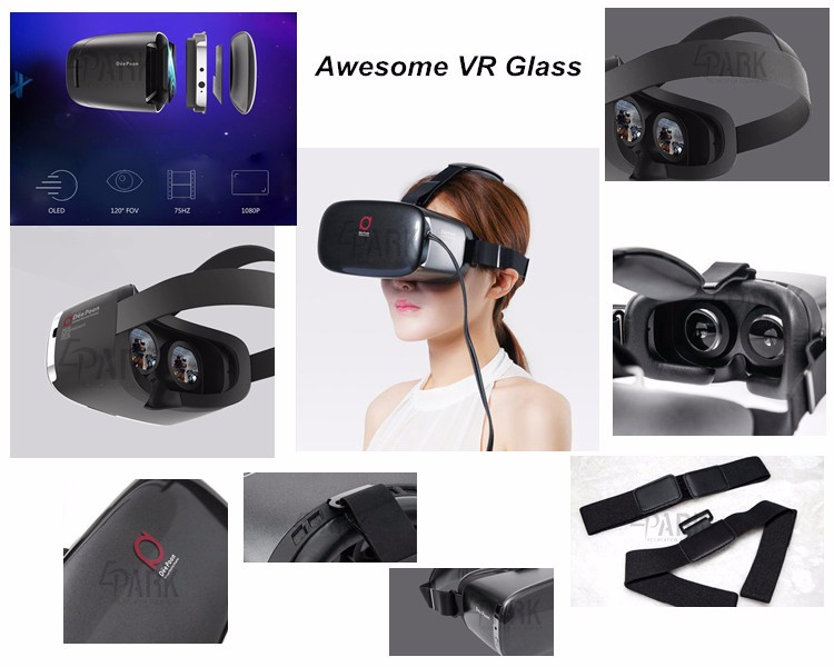 Dynamic attractive kids 9d VR virtual reality cinema