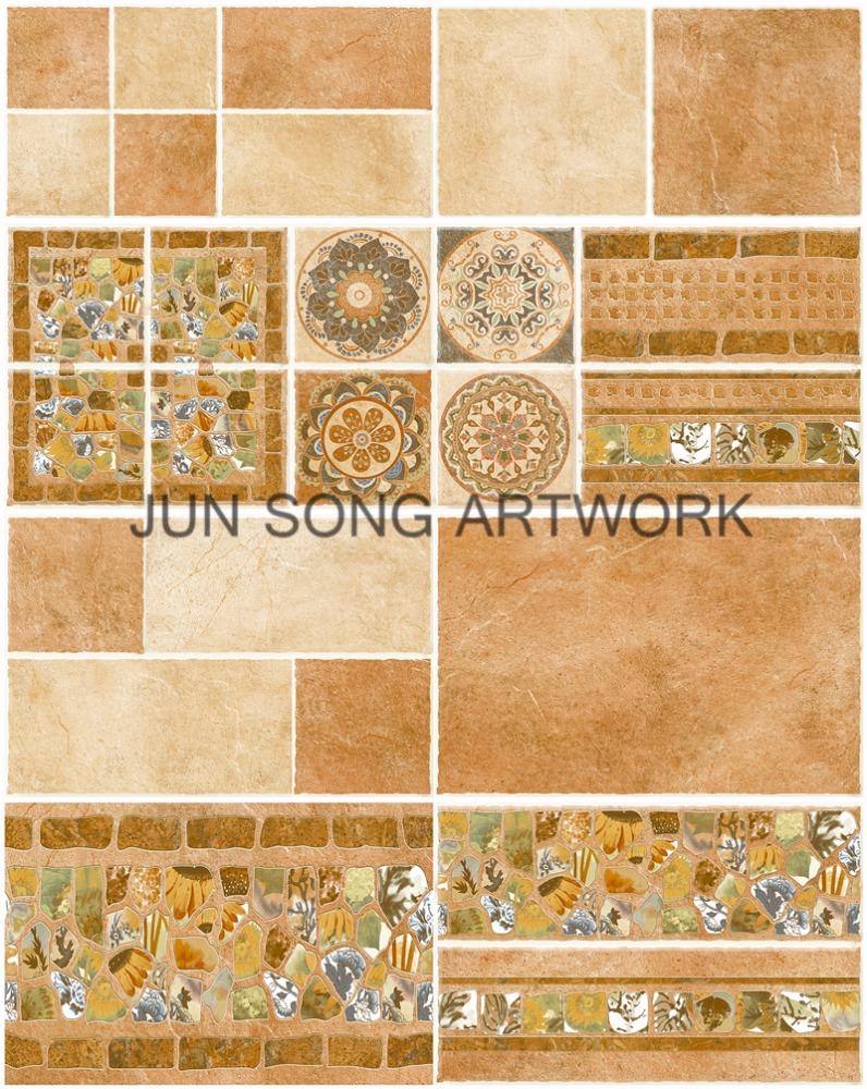 Decorative China Ceramic Wall Tiles, Decorative China Ceramic Wall ...