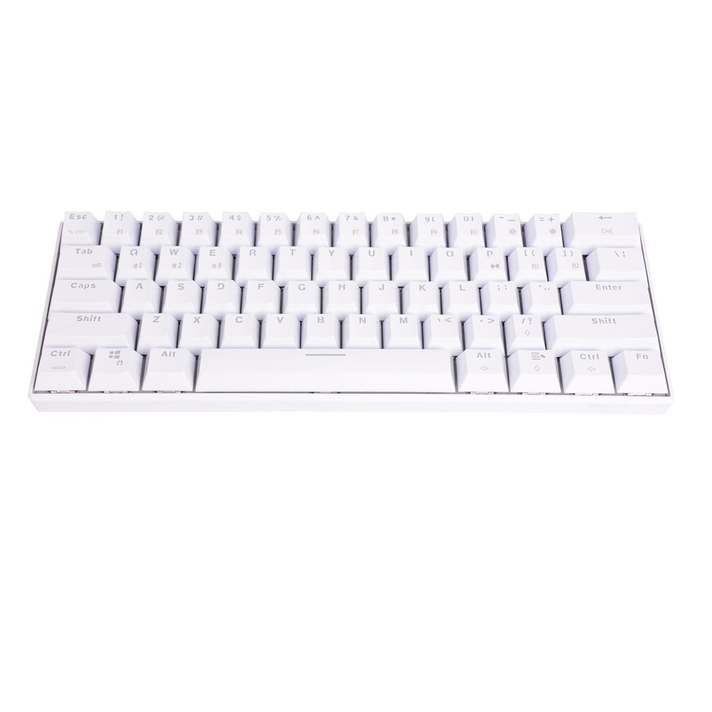 high stability and compatibility cherry mx blue switch gaming keyboard with mechanical keys