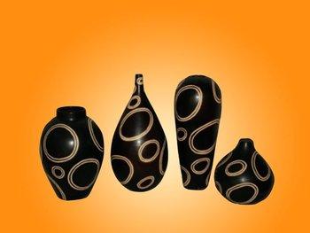 Jarrones de ceramica de chulucanas buy ceramica de - Jarrones de ceramica ...
