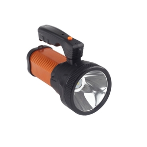 TL-600A ( 1 LED 30W ) Lithium battery Rechargeable High quality cheap price outdoor handheld led powerful searchlight