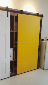 Luxury Soundproof Glaze Interior Sliding Barn Doors Buy Barn Doors Interior Sliding Barn Doors