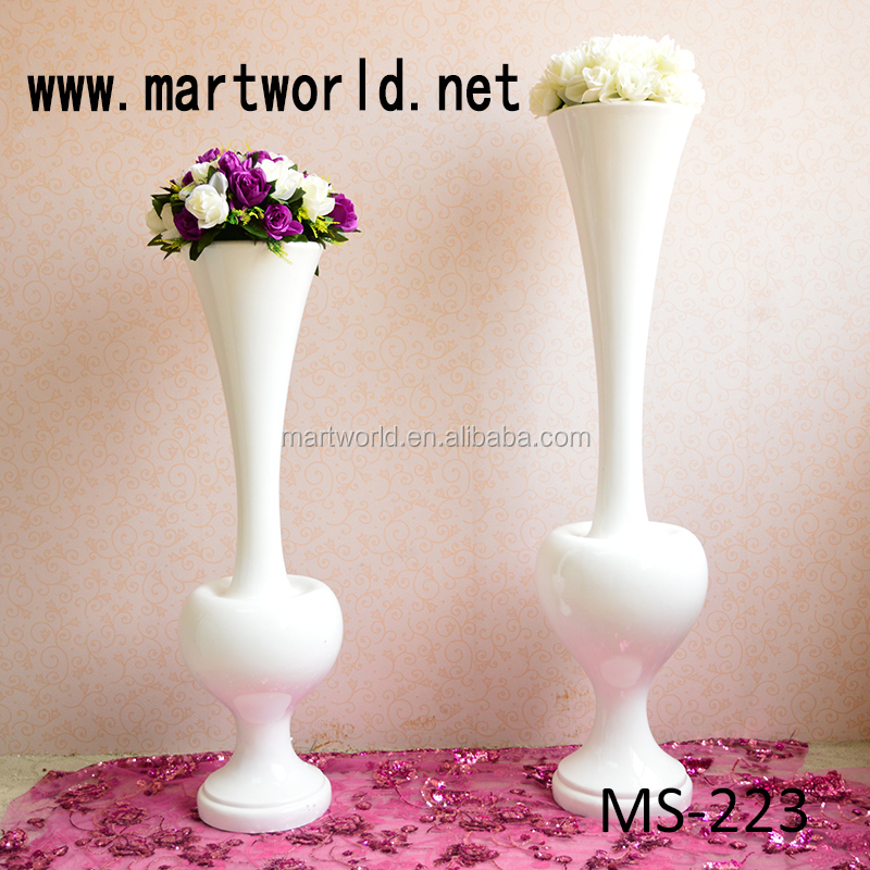 high quality fashionable glass fiber wedding pillars columns for saledecorative pillars for wedding stage