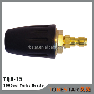 High Pressure Washer cleaning rotating nozzle pipe cleaning rotating nozzle