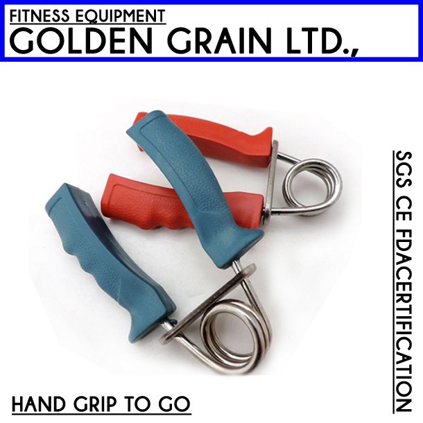 Grip Hand Gripper Finger Forearm Strength Trainer